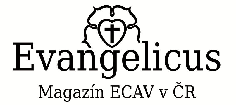 Evangelicus : magazín ECAV v ČR